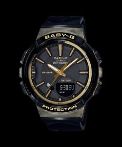 80466e0ab34 BGS-100GS-1A Baby-G Lady Watches Analog Digital Casio Resin