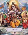 Shiva: Lord of the Dance by James H. Bae (Hardback, 2003)