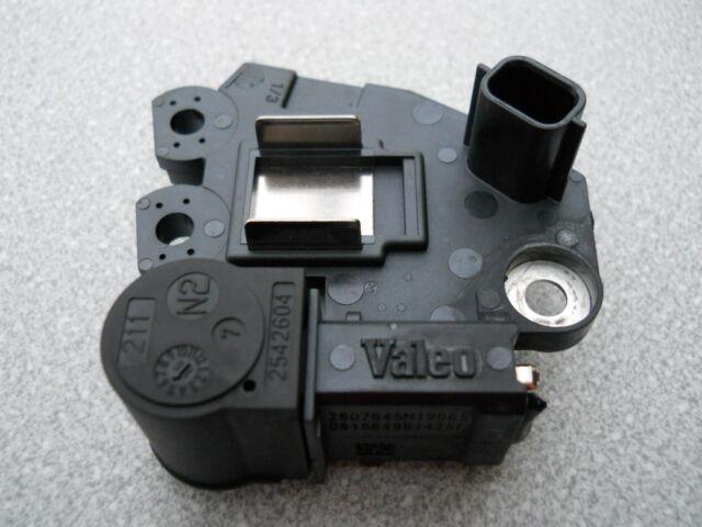 Regulador de alternador 01G180 Renault Megane II III CC 1.4 1.6 1.9 2.0 dCi 2.0 T