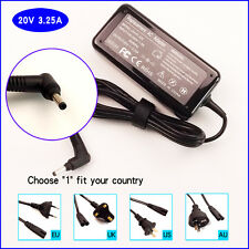 ac power adapter charger for lenovo ideapad 510s 14isk 80tk 510s