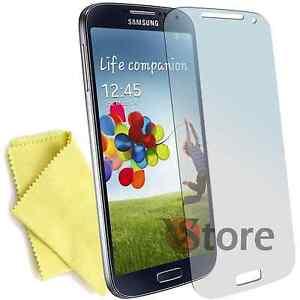 5 Schutzfilm Für Samsung Galaxy S4 I9500/I9505 Schutzfolie Sie Sparen Bildschirm
