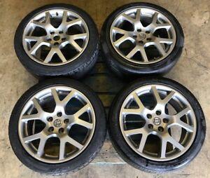 2005 2006 Nissan Altima Se R Oem Forged Wheels 18 Inch 18x8