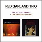 Garland Red Trio Bright and Breezy The Nearness of You CD Album Essential J