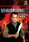 Warriors 3 Discs 2009 Region 1 DVD