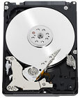 "Western Digital WD Black 500GB,Internal,7200 RPM,6.35 cm (2.5"") (WD5000LPLX) Desktop HDD"