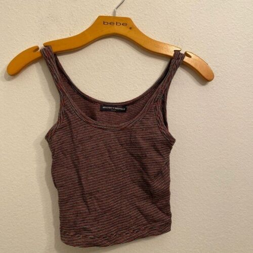 BRANDY MELVILLE Tank Top One Size
