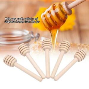 24Pcs-Wooden-Jam-Honey-Dipper-Wood-Stirring-Rod-Stick-Syrup-Spoon-Dip-Drizzler-O