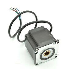 Nema23 56mm Hollow Shaft Stepper Motor For Bespoke Ball Screw Or Lead Screw
