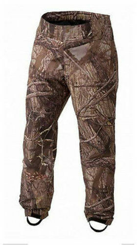 2014 Muddy Water T2 Timber Tantrum X-Series Waterproof Pants, Medium