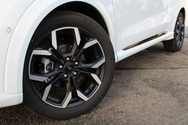 Ford Puma 1,0 EcoBoost mHEV ST-Line X - billede 3