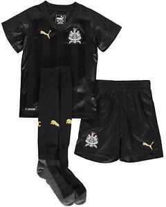 82bbc43ea Image is loading Puma-Newcastle-United-Third-Football-Childrens-Full-Mini-