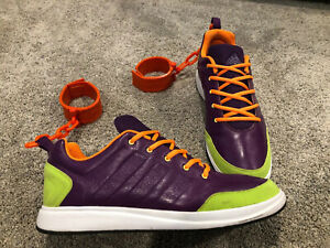 Adidas, Jeremy Scott, Shackles, Size 12