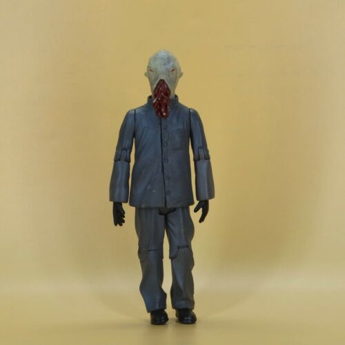 Doctor Who Nephew Sigma Natural  ACTIN FIGURE old lost color Ood