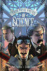 Five Fists Of Science by Matt Fraction (Paperback, 2006)