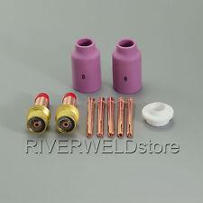 "TIG Gas Lens Accessory Kit 45V26 3/32""  Tig Welding Torch WP-17 WP-18 WP-26 10PK"