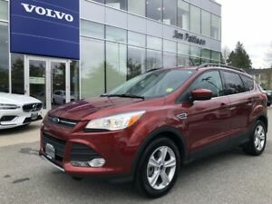 2014 Ford Escape SE - SUNROOF / LEATHER / NAVIGATION