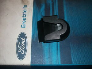 Ford Focus MK1 RS Bonnet Stay SET neuf origine FORD