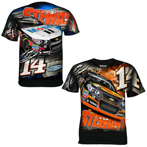 Tony Stewart Chase Authentic 14 Bass Pro Shops Mobil 1