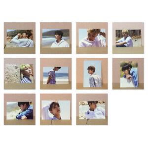 Details about K-pop Star SEVENTEEN 4th Mini Album Al1 Official Post Card  SELECT Photocard