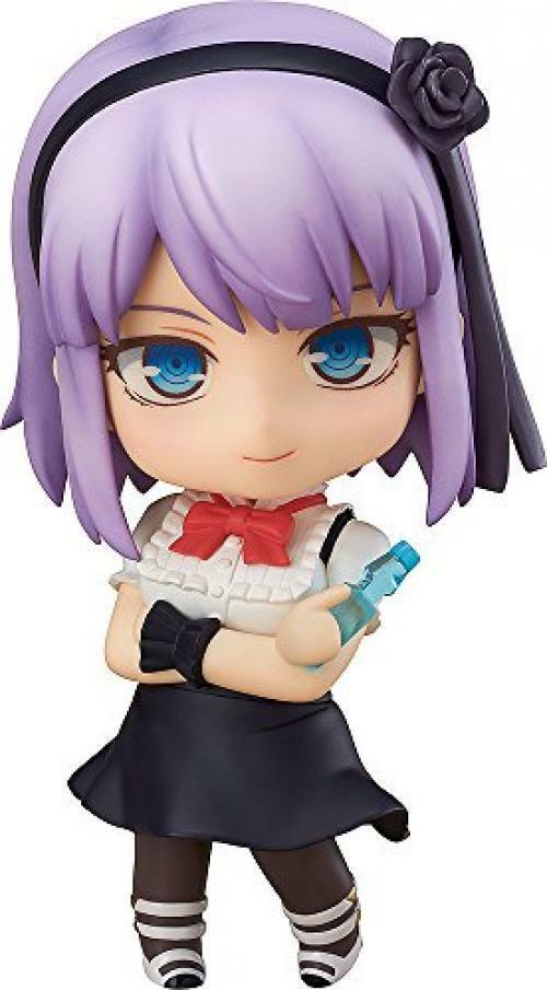 NEW Nendgoldid 640 Dagashi Kashi SHIDARE HOTARU Action Figure Good Smile Company
