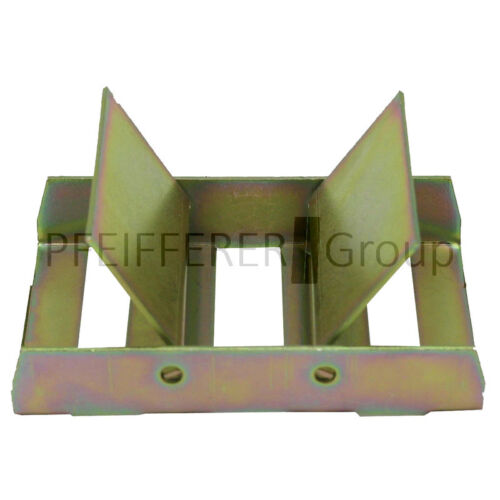 Spanner und Verbinder 40 mm für Breitband für Weidezaun