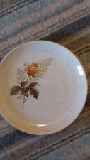 Kernewek Autumn Rose Tea / Side Plate
