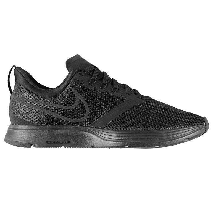 Nike Zoom Strike US homme fonctionnement Trainers 8 US Strike 9 EUR 42.5 REF 1745 d32ea7