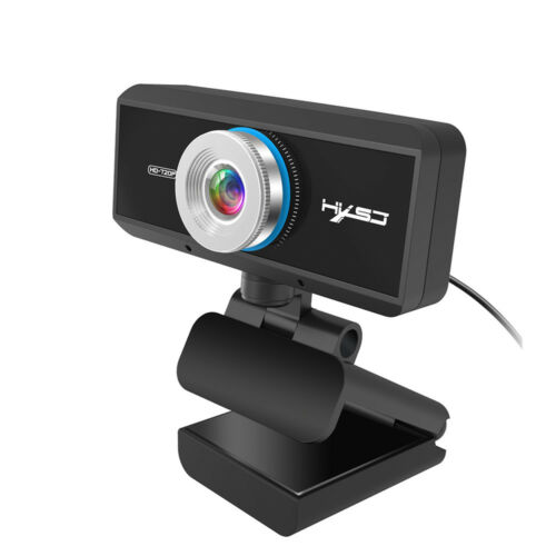 720P HD USB 3.0 2.0 Webcam Web Cam Camera with MIC For Laptop Desktop PC A9O3