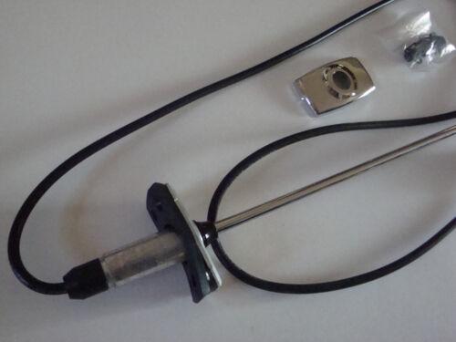 1969-1970 Ford Mustang Radio Antenna NEW!! Original Equipment Style