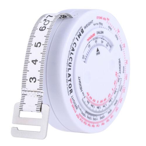 150cm Body Tape Mass Index Retractable Measurement Tape Body Accurate C5B7