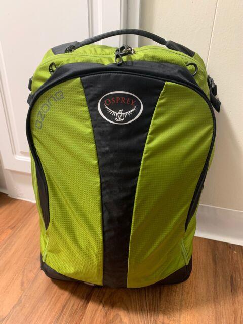 Osprey Ozone 22//46L Wheeled Luggage
