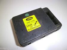 LAND Rover Discovery 300 TDI Nero Multi funzione Unità di controllo amr1280 (2)