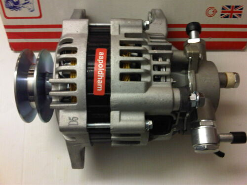 acc POMPE Pour s/'Adapter Isuzu RODEO 2.5 3.0 TD Diesel 2002-2007 Tout Neuf Alternateur