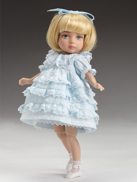 Tonner Tonner Tonner Spun Sugar Patsyette doll NRFB limited edition of 500 48d6bd