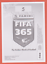 miniature 2 - 4 X Lionel Messi Sticker Panini Fifa 365 2020 2021 #5 Invest