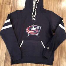item 1 Old Time Hockey NHL Columbus Blue Jackets Womens Hoodie M -Old Time  Hockey NHL Columbus Blue Jackets Womens Hoodie M be11e1f15