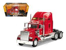KENWORTH W900 CAB RED 1/32 DIECAST MODEL BY WELLY 32660