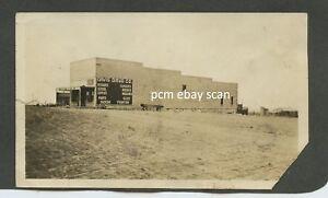 circa 1930? ROY N.M.? Davis Drug Co.  plus other great photos - ////////////////