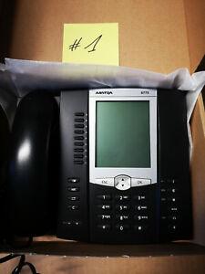Aastra-DeTeWe-OpenPhone75-bgl-6775-UP-N-Systemtelefon-Rechnung-TOP