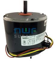 Carrier condenser fan motor hc37ge210 ge part number for Carrier condenser fan motor replacement