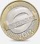 miniatura 17 - UK £ 2 MONETE 1997 - 2020 GB MONETE Due Pound