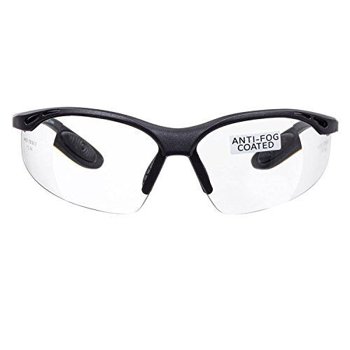 735a622f2ed Voltx Safety Readers Full Lens Reading Glasses Wraparound 2.0 Dioptre CE  En166f for sale online