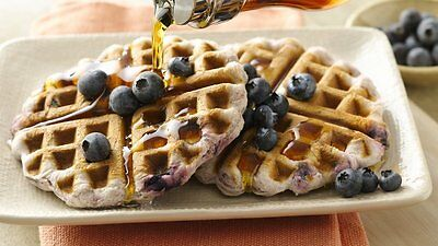 Blueberry Pumpkin Waffles Fragrance Oil Candle/Soap Making Supplies *Free S&H*