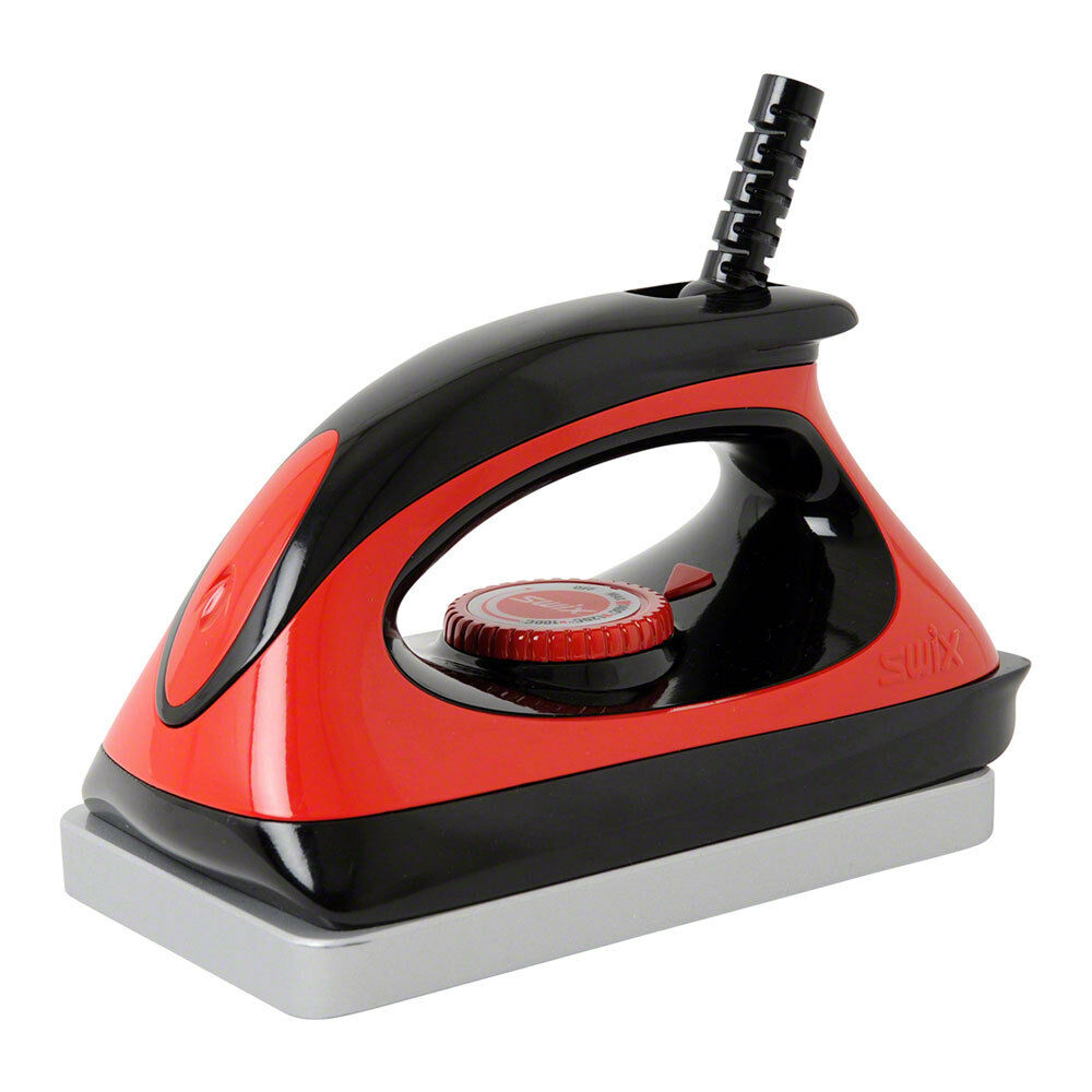 Swix Ski Tune Up Wax Iron T77