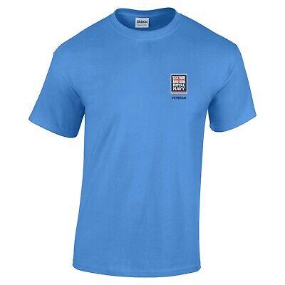 Armed Forces Veteran T-Shirt Royal Navy