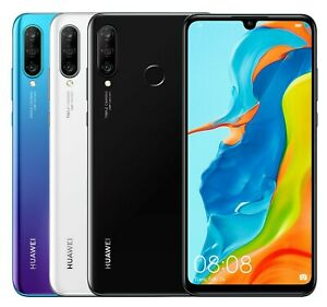 Huawei-P30-Lite-128GB-MAR-LX3A-Dual-Sim-FACTORY-UNLOCKED-6-15-034-4GB-RAM-24MP