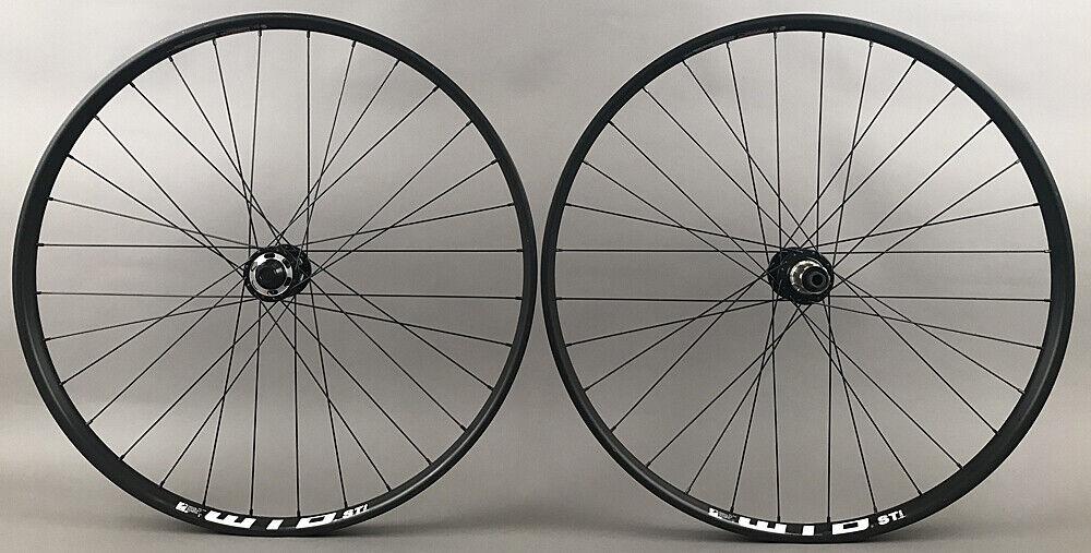 Image 1 - WTB-ST-I30-29er-MTB-Mountain-Bike-Wheels-Tubeless-15x-100mm-12x-142mm-8-11-Speed