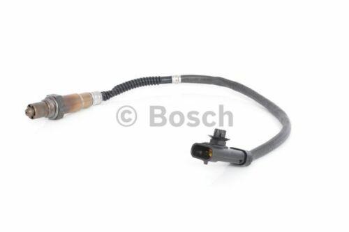 1.6 UK Bosch Stockist #1 Bosch Lambda Oxygen Sensor Fits Renault Scenic Mk2