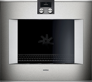 Image Is Loading Gaggenau 400 Series 30 034 4 5 Convection