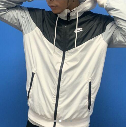 Rare Nike Windrunner Jacket Windbreaker Nylon Glan